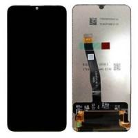 Ekranas Huawei P Smart 2019 su lietimui jautriu stikliuku juodas original