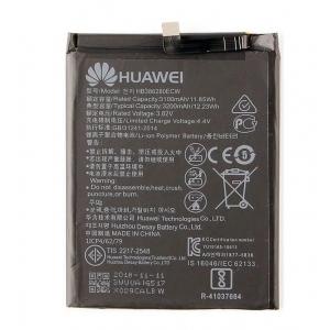 Akumuliatorius originalus Huawei P10 / Honor 9 3200mAh HB386280ECW (service pack)