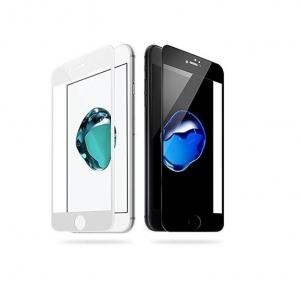 LCD apsauginis stikliukas  5D Full Glue  Huawei P30 lenktas juodas be įpakavimo