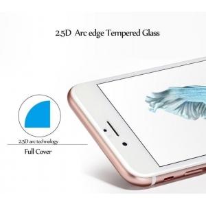 LCD apsauginis stikliukas  2.5D Full Glue  Huawei P30 juodas be įpakavimo