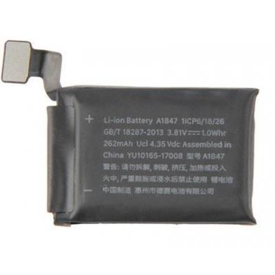 Akumuliatorius ORG Apple Watch Series 3 38mm GPS 262mAh A1847
