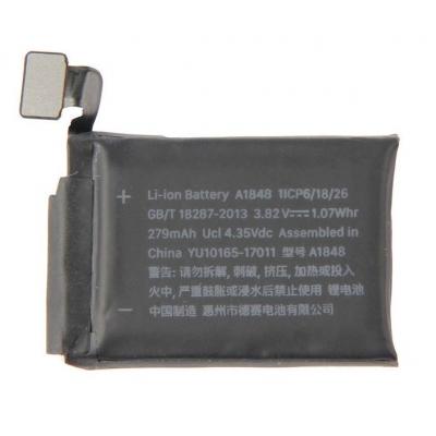 Akumuliatorius ORG Apple Watch Series 3 38mm GPS+LTE 279mAh A1848
