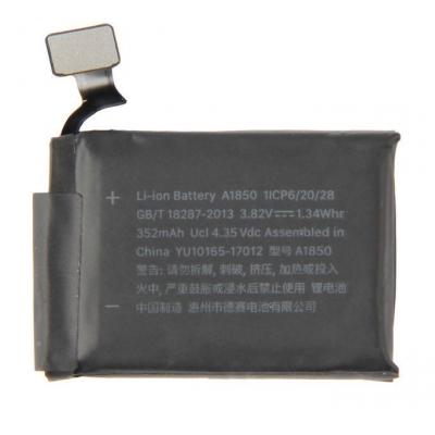 Akumuliatorius ORG Apple Watch Series 3 42mm GPS+LTE 352mAh A1850