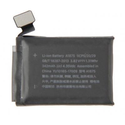 Akumuliatorius ORG Apple Watch Series 3 42mm GPS 342mAh A1875
