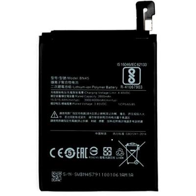 Akumuliatorius ORG Xiaomi Redmi Note 5 / Note 5 Pro 4000mAh BN45
