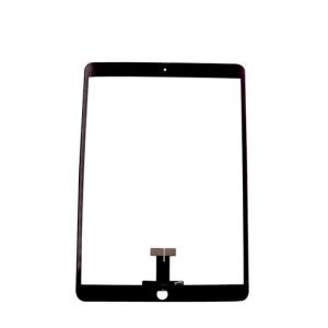Lietimui jautrus stikliukas iPad Pro 10.5 2017 juodas HQ