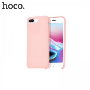 Dėklas  Hoco Pure Series  Apple iPhone XR rausvas (pink)
