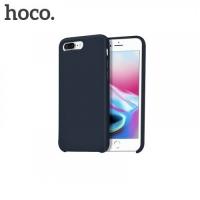 Dėklas  Hoco Pure Series  Apple iPhone XS Max juodas