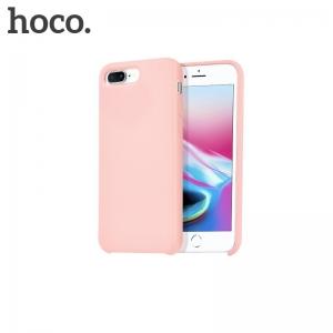 Dėklas  Hoco Pure Series  Apple iPhone XS Max rausvas (pink)