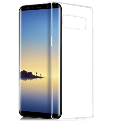 Dėklas  Hoco Light Series TPU  Samsung G970 S10e skaidrus