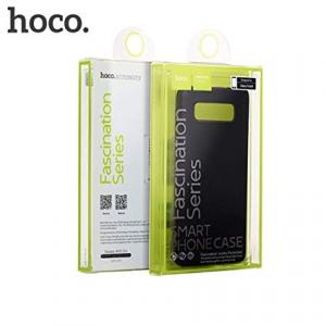 Dėklas  Hoco Fascination Series  Samsung G970 S10e juodas