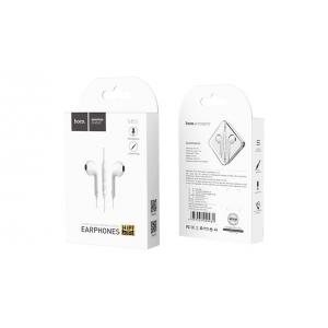 Laisvų rankų įranga HOCO M55 iPhone / iPad 3,5mm balta