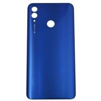 Galinis dangtelis Honor 10 Lite mėlynas (Sapphire Blue) ORG