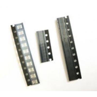 Mikroschema IC iPhone SE / 6 / 6 Plus / 6S / 6S Plus / 7 / 7 Plus apšvietimo diodas (L4020,L4050,L1503)