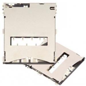 SIM kortelės kontaktas Sony L36h / C6603 / Xperia Z ORG