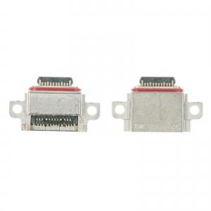 Įkrovimo kontaktas ORG Samsung G970F S10e / G973F S10 / G975F S10 Plus / G398 Xcover 4S / G980 / G981 S20 / G985 S20 Plus / G986 S20 Plus 5G / G988 S20 Ultra