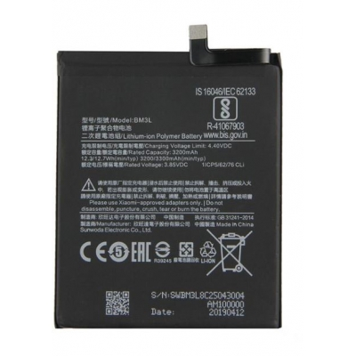 Akumuliatorius ORG Xiaomi Mi 9 3300mAh BM3L