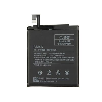 Akumuliatorius ORG Xiaomi Redmi Note 3 / Note 3 Pro 4000mAh BM46