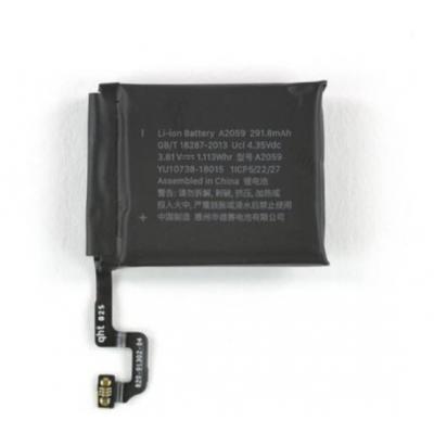 Akumuliatorius ORG Apple Watch Series 4 44mm 291,8mAh A2059