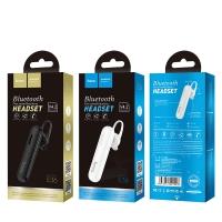 Belaidė laisvų rankų įranga HOCO E36 Free sound Bluetooth 4.2 balta