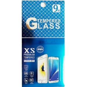 LCD apsauginis stikliukas  Premium 5D Full Glue  Apple iPhone XS Max / 11 Pro Max juodas