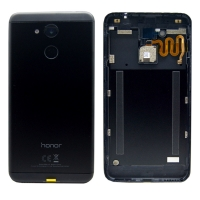 Galinis dangtelis Honor 6C Pro juodas originalus (used Grade B)