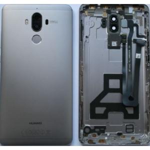 Galinis dangtelis Huawei Mate 9 pilkas (Space Gray) originalus (used Grade C)