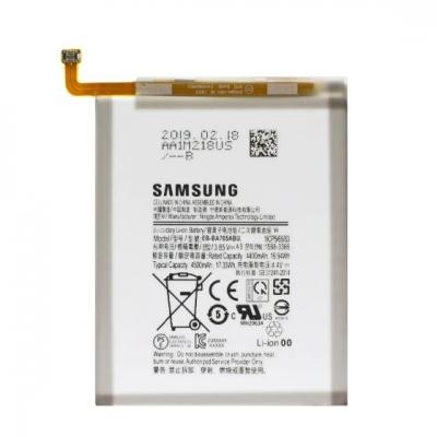 Akumuliatorius ORG Samsung A705 A70 2019 4500mAh EB-BA705ABU
