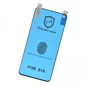 Ekrano apsauga  Polymer Nano PMMA  Samsung S10 G973