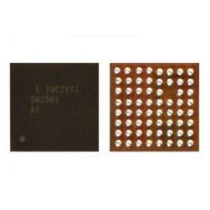 Mikroschema IC iPhone 8 / 8 Plus / X maitinimo, USB U3300 TIGRIS (SN2501A1 / SN2501) 63pin