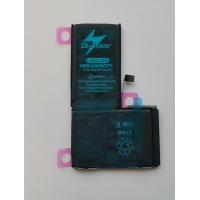 Akumuliatorius  Di-Power  Apple iPhone X 3216mAh (padidintos talpos)
