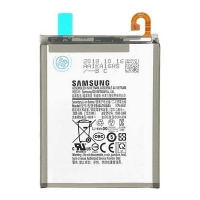 Akumuliatorius originalus Samsung A750 A7 2018 / A105 A10 2019 / M105 M10 2019 3300mAh EBBA750ABU (service pack)