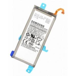 Akumuliatorius originalus Samsung A600 A6 2018 / J600 J6 2018 3000mAh EB-BJ800ABE (service pack)