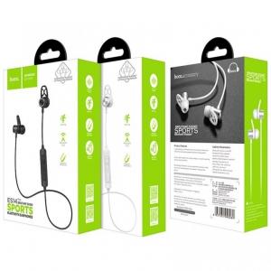 Belaidė laisvų rankų įranga HOCO ES14 Breathing Sound Bluetooth 4.2 juoda