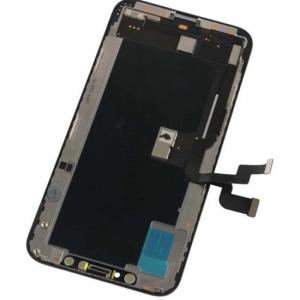 Ekranas iPhone XS su lietimui jautriu stikliuku (Refurbished OLED)