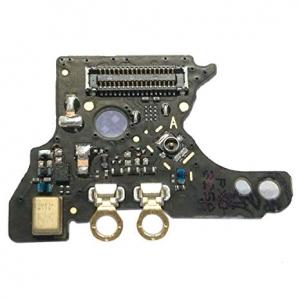 Lanksčioji jungtis Huawei P20 su mikrofonu ORG
