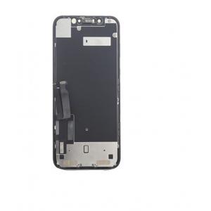 Ekranas iPhone XR su lietimui jautriu stikliuku (Refurbished) ORG