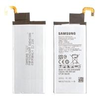 Akumuliatorius originalus Samsung G925F S6 Edge 2600mAh EB-BG925ABE (service pack)