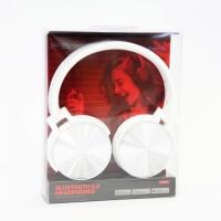 Belaidė laisvų rankų įranga FREESTYLE FH0917 Bluetooth 4.2 baltos spalvos