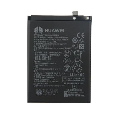 Akumuliatorius originalus Huawei P Smart 2019 / Honor 10 Lite 3400mAh HB396286ECW (used Grade B)