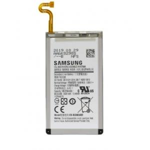 Akumuliatorius originalus Samsung G965F S9 Plus 3500mAh EB-BG965ABE (service pack)