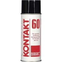 Kontaktų valiklis Kontakt60 200ml Spray