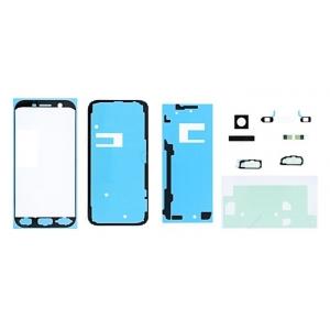 Lipdukų komplektas Samsung A520 A5 2017 originalus (service pack)