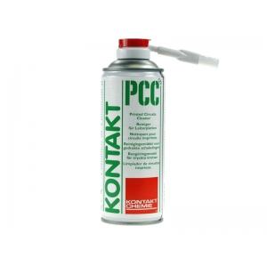 Spausdintinių plokščių valiklis Kontakt PCC 400ml Spray (su šepetėliu)