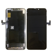 Ekranas iPhone 11 Pro Max su lietimui jautriu stikliuku originalus (used Grade A)