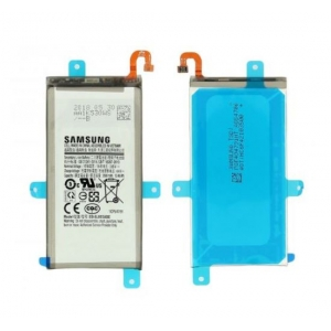 Akumuliatorius originalus Samsung A605 A6 Plus 3500mAh EB-BJ805ABE (service pack)