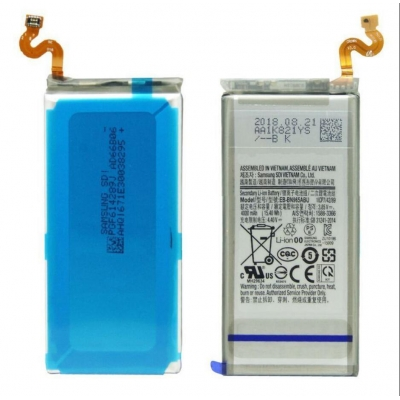 Akumuliatorius originalus Samsung N960F Note 9 4000mAh EB-BN965ABU (service pack)