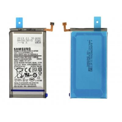Akumuliatorius originalus Samsung G973F S10 3300mAh EB-BG973ABU (service pack)