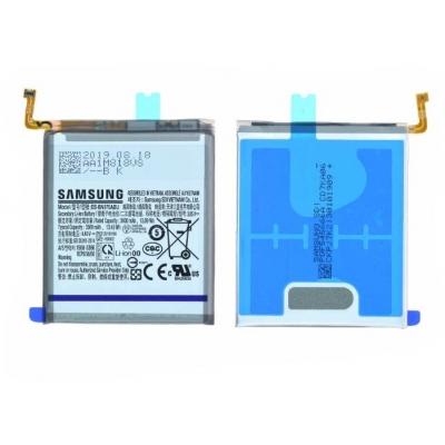 Akumuliatorius originalus Samsung N970F Note 10 3400mAh EB-BN970ABU (service pack)