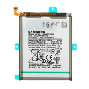 Akumuliatorius originalus Samsung A715 A71 2020 4370mAh EB-BA715ABY (service pack)